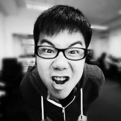 Lee Siang Rui