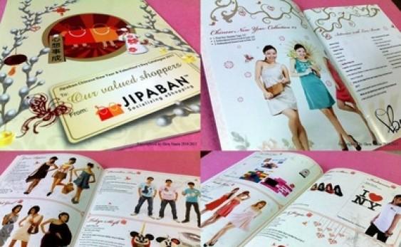 Jipaban CNY Catalog