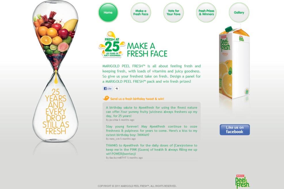 web design singapore