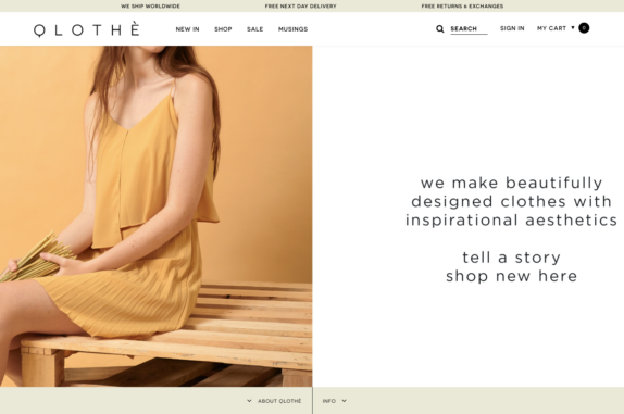 web page designer Singapore
